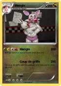 Mangle