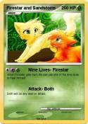 Firestar and