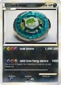 rock leone 1000