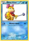 Wendy Koopa
