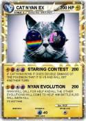 CAT NYAN EX