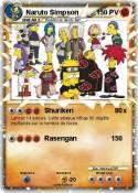 Naruto Simpson