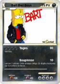 Bart Bad Boys