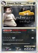Edward The Fat