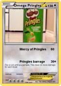 Omega Pringles