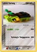 LEGO Turtwig