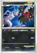 Darkrai and