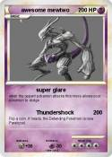 awesome mewtwo