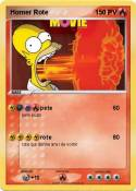 Homer Rote
