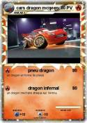 cars dragon