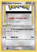 Carte Carte