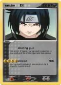 sasuke EX