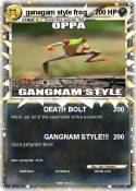 ganagam style