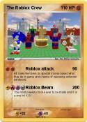 The Roblox Crew