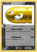 Bullet Bill