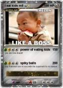 i eat kids m8