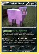 The Pink Sheep