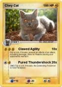 Chey Cat