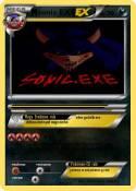sonic EXE