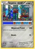 Megaman World