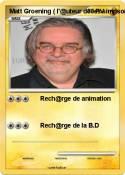 Matt Groening (