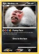 Epic Monkey