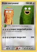 Pickle and