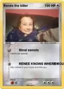 Renèe the