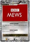 BBC MEWS