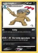teddy knight