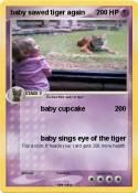 baby sawed