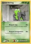 kermet the frog