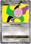 diamond ///