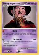 Freddy kogur