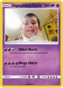 Digby(Glitch