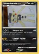Golden Freddie