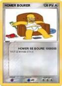 HOMER BOURER