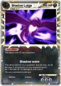 Shadow Luiga