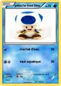 peluche toad