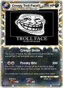 Creepy Troll
