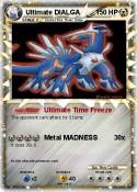 Ultimate DIALGA