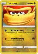 The Dong
