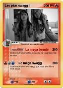 Les plus swagg