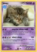 sleepz