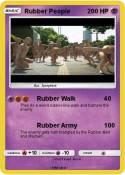 Rubber People