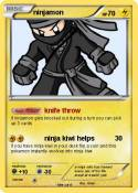 ninjamon