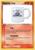 Humpday mug
