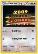 2009 Ball Drop