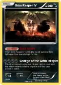 Grim Reaper IV