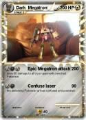 Dark Megatron